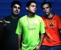 Banda Apnéia