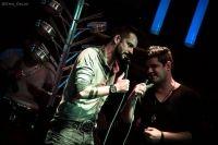 Isac e Ferrant