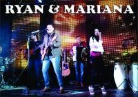 Ryan e Mariana