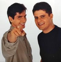 Sandro e Gustavo