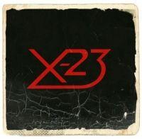Banda X-23