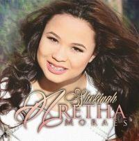 Aretha Moraes
