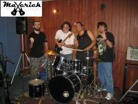 Maverick 58