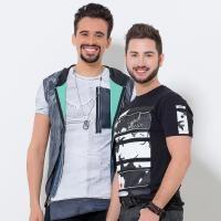 Marcio e Gustavo