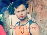 Jorley Bomfim
