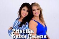 Priscilla e Geisa Helena