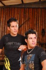 Lucas e Maurício