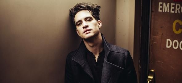 musica panic at the disco new perspective