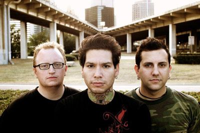 mxpx wrecking hotel rooms