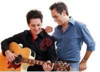 Felipe e Rafael