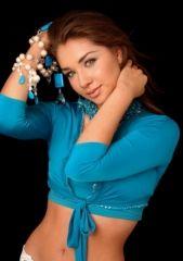 Daniela Lujan