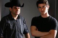 Rodrigo e Agnaldo