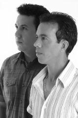 Diego Cunha e Danilo
