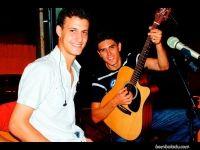João Paulo e André