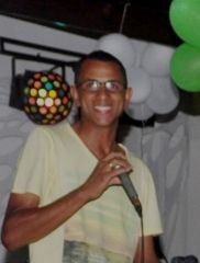Samuel Almeida