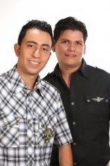 Michael & Alexandre