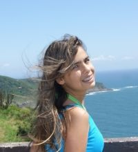 Maríh Dornelas