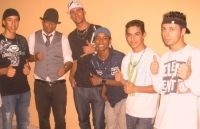 Grupo Leva Samba