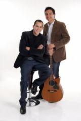 Elton e Daniel