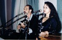 Paulinho Torres & Elaine Almeida