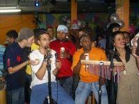 Familia Nosso Samba