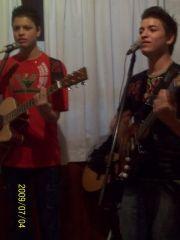 Fabricio & Mateus
