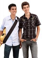 Leandro e Diego