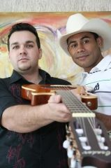 Marcelo Marques e Rafael