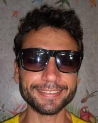 Antonio Marcos Rangel