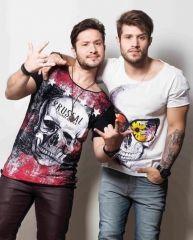 Dennis & Danillo
