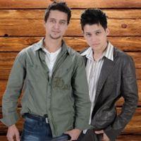 Roger & Cristiano