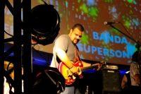 Supersonica Rock