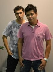 Jhoni e Rangel