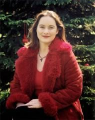 Katie McMahon