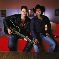 Pedro e Thiago