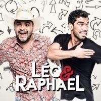 Léo e Raphael
