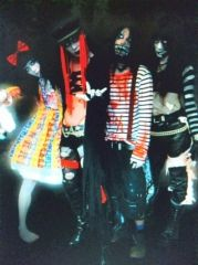 SaTaN (Visual Kei)