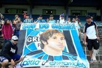 Grêmio, És Meu Amigo