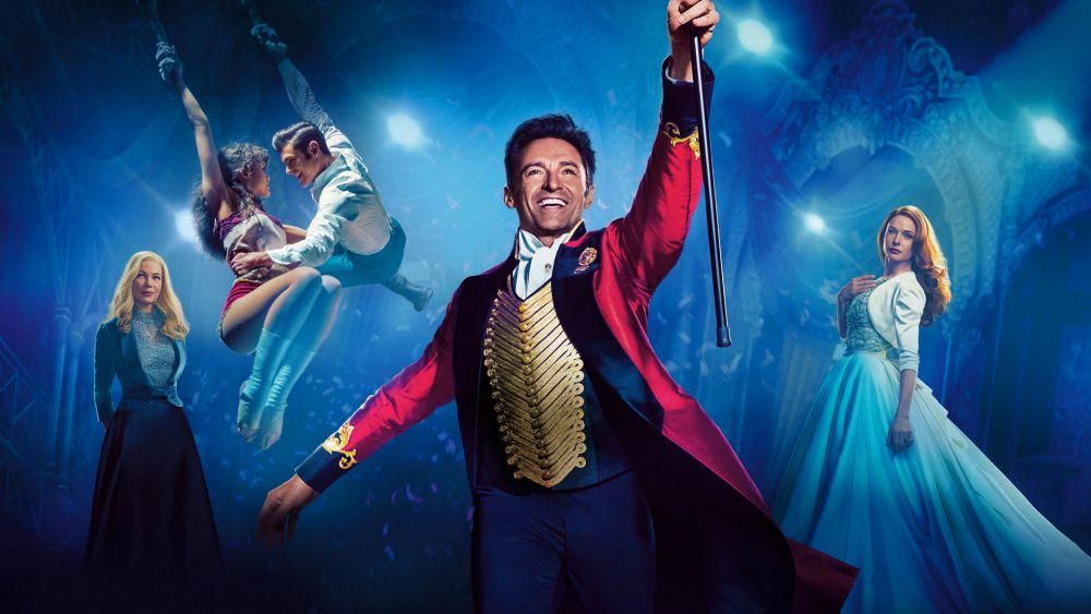From Now On - O Rei do Show (The Greatest Showman) - LETRAS