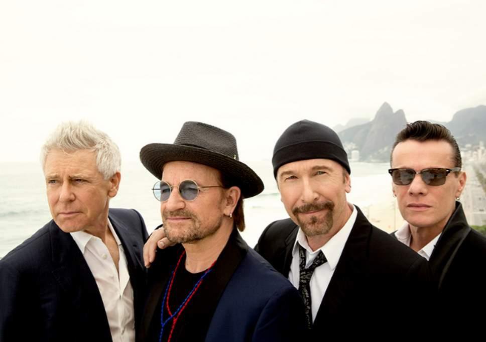 Bad - U2 - LETRAS MUS BR