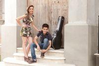 Mariana e Mateus