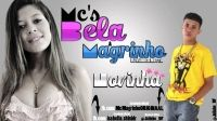 Mc Bella e Mc Magrinho