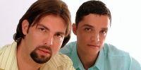 Sandrigo e Eduardo