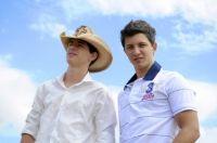 João Pedro e Rodrigo