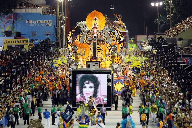 samba enredo sao clemente 2013