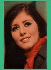 Cantora Sandra