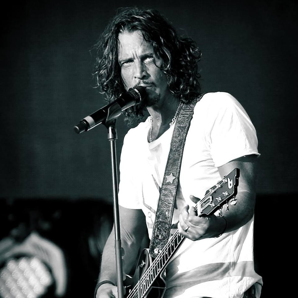 WHEN BAD DOES GOOD - Chris Cornell - LETRAS COM