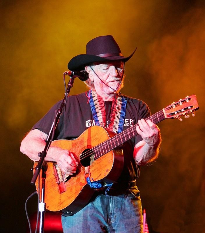 Willie Nelson Letras Mus Br