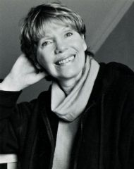 Ishbel MacAskill