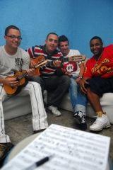 Grupo Manda V